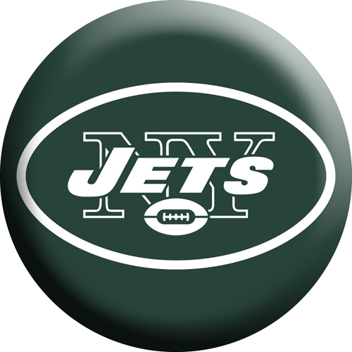 New York Jets logo NFL