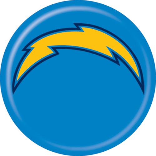 San Diego Chargers Emblem: 302 Found