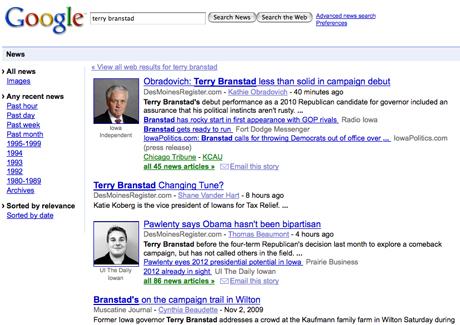 How to rank high in Google News - Chris Snider