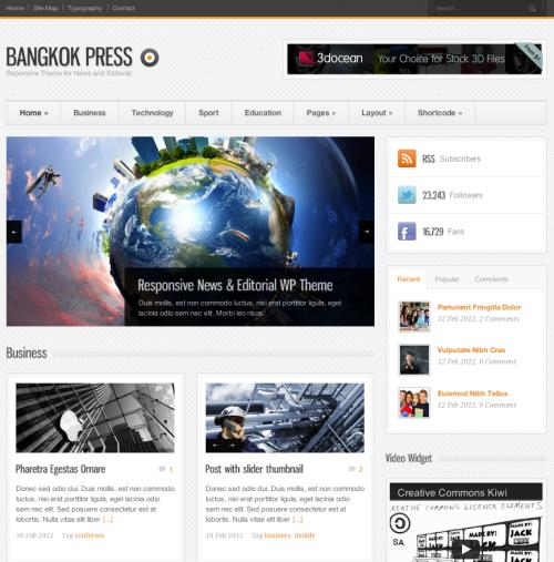 <h3>Bangkok Press</h3>