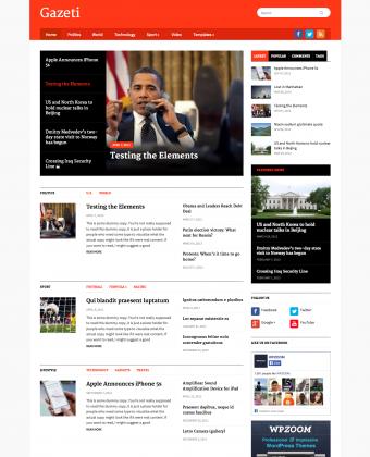 gazeti-magazine-wordpress-theme