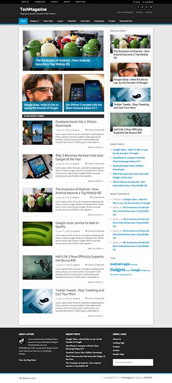 techmagazine-wordpress-theme