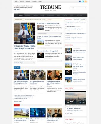 tribune-newspaper-wordpress-theme