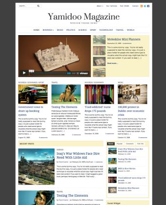 yamidoo-magazine-theme-wordpress