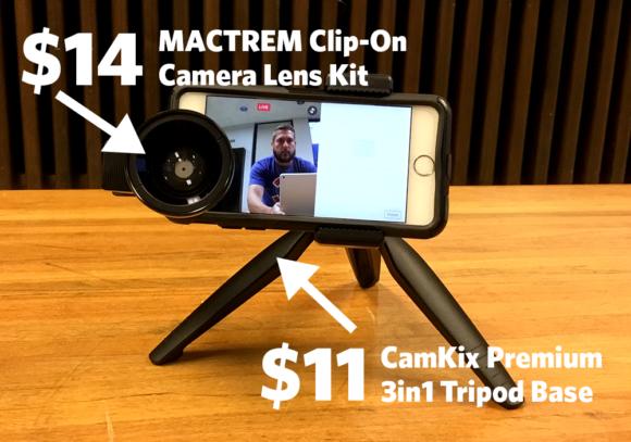 facebook live videos accessories