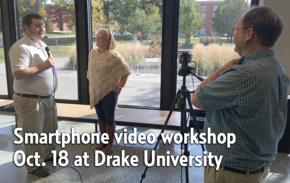 des-moines-video-workshop